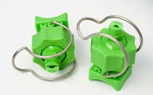 Uni-Spray Green Technology Nozzles