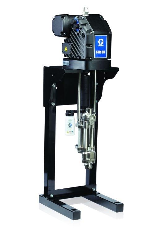 Graco E-Flo electric circulating pumps