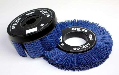 Osborn ATB ceramic filament brushes