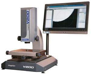 Paul N. Gardner Magellan Vision System