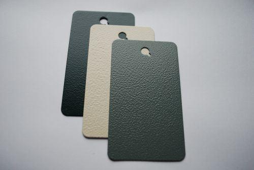 American Grinders Inc., Smooth Texture powder