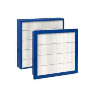 Columbus Industries, CI Micro Shield Mini-Pleated Filter