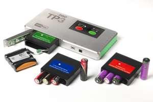 Datapaq Inc., TP3 Temperature Profiling System