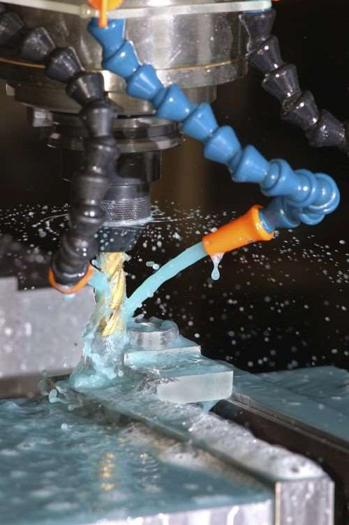 DuBois Chemicals, Pearl-Z Metalworking Fluids