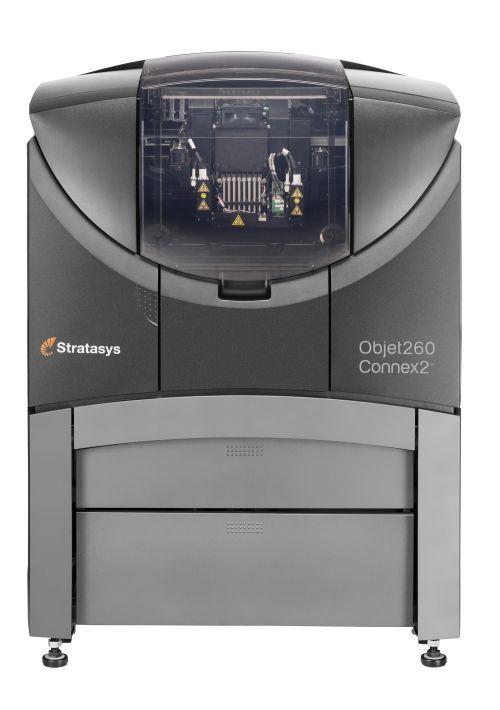 EPSI, 3D Printing