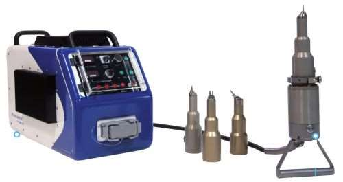 Empowering Technologies, StressVoyager Ultrasonic Impact Treatment