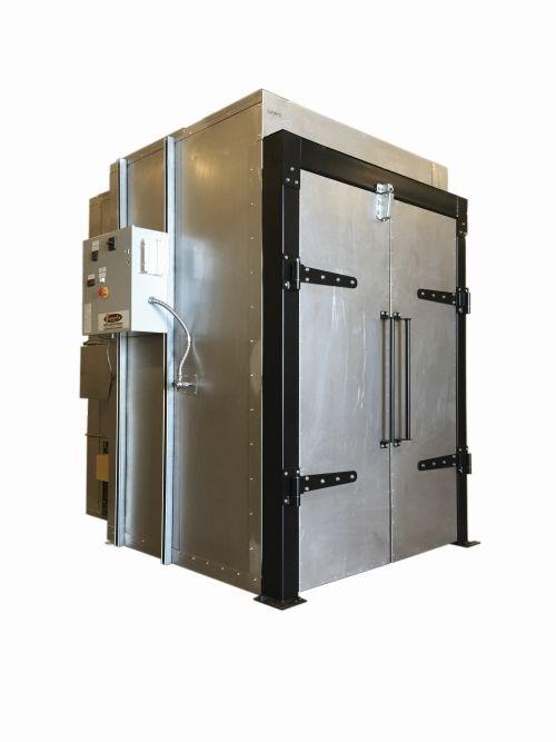 Fostoria, Modular Curing Ovens