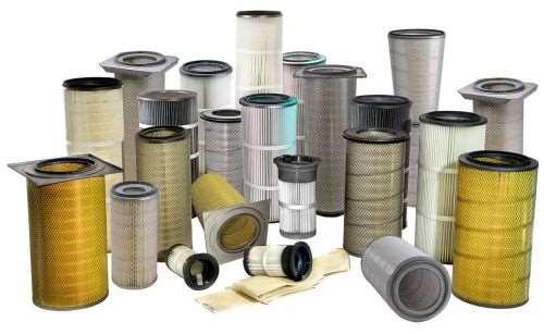 Koch Filter Corp., replacement cartridges
