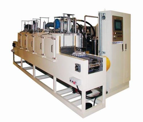 LPR Global Inc., Custom Washers