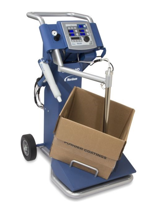 Nordson Corp., HD Mobile Spray System