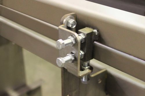 Richard-Wilcox, Mono-Cart Conveyors