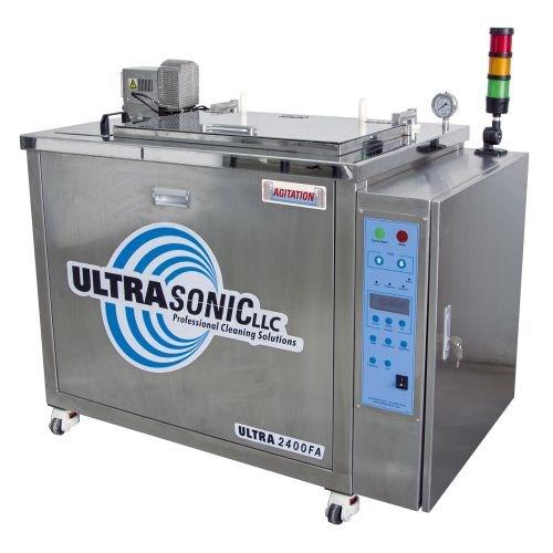 Ultrasonic, LLC,2400FA Ultrasonic Cleaner