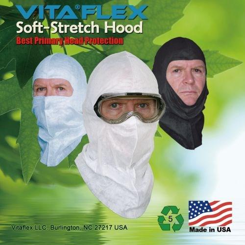 VitaFlex, Soft-Stretch Hood
