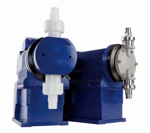 Iwaki, Metering pump