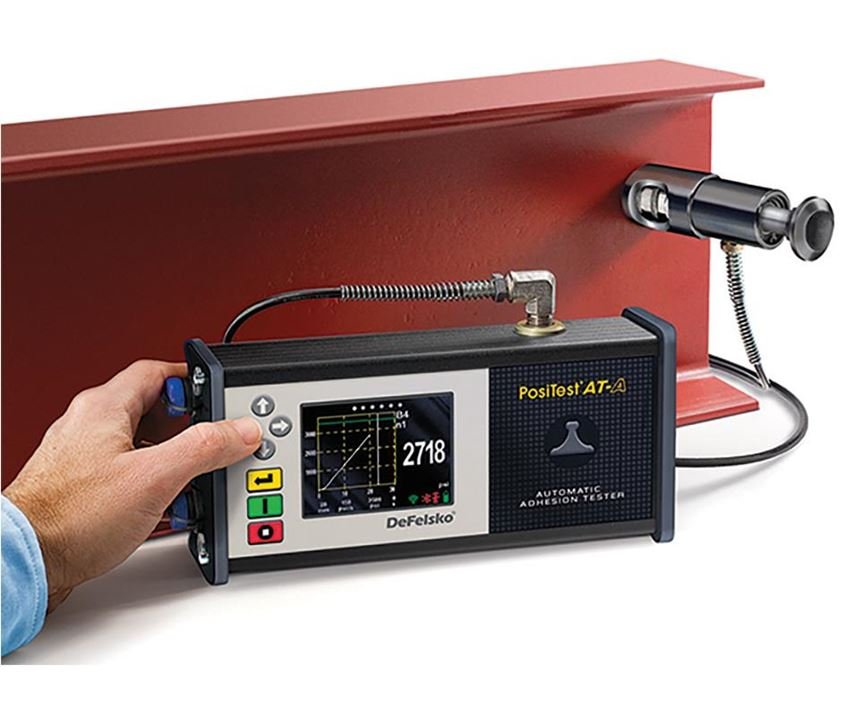 Defelsko Automatic Adhesion Tester
