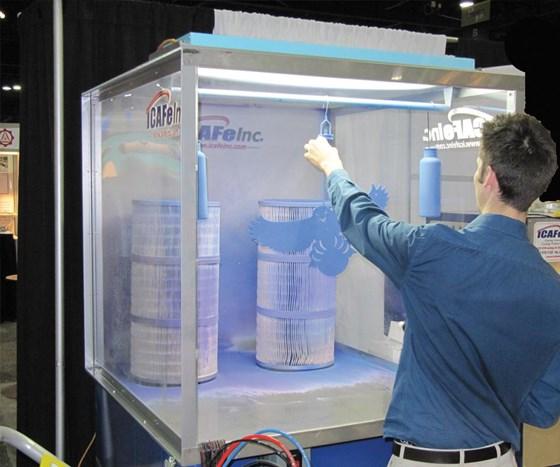 IFS Coatings, Translucent Powder Coatings