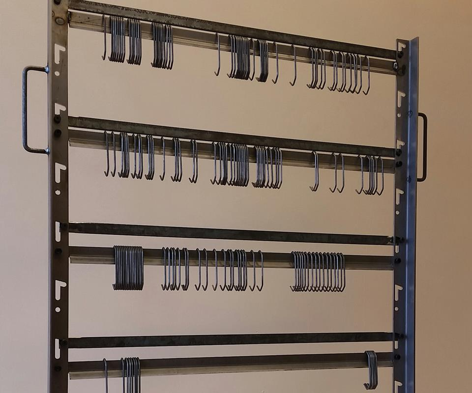 Magic Rack from Production Plus