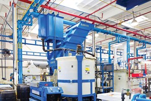 Steamed Over Heating Costs? Try Gas For Your Finishing Shop