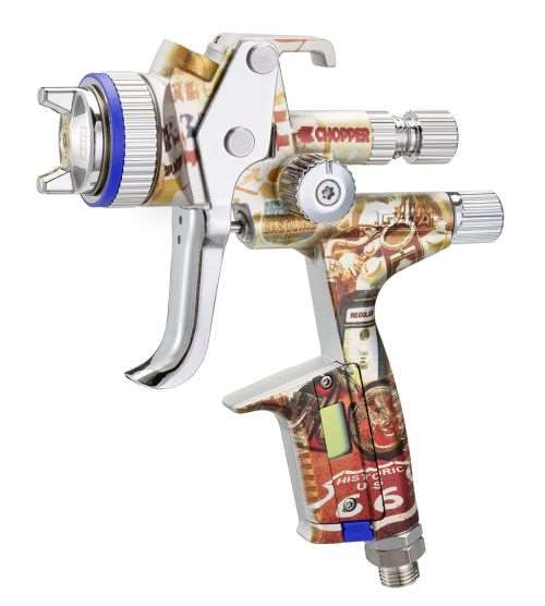 Spray Gun, SATAjet