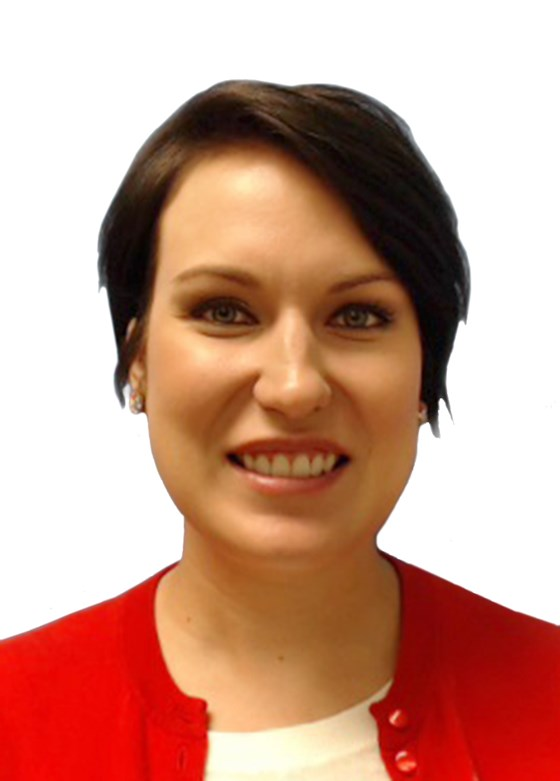Mackenzie Beyerle, Powder Systems Specialist of Nordson Corp.