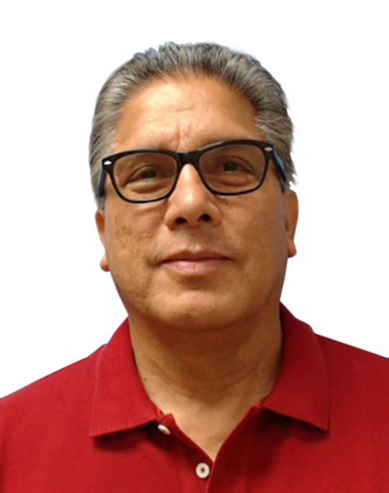Julio Cruz, Account Specialist, Nordson