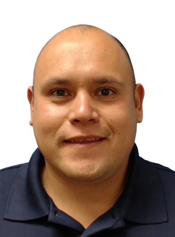 Christian Mejia, Field Customer Service Representative, Nordson