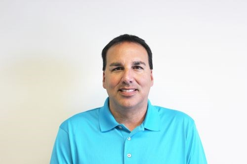 Larry Outtrim, National Account Manager, Osborn