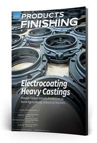 December Products Finishing Magazine Issue
