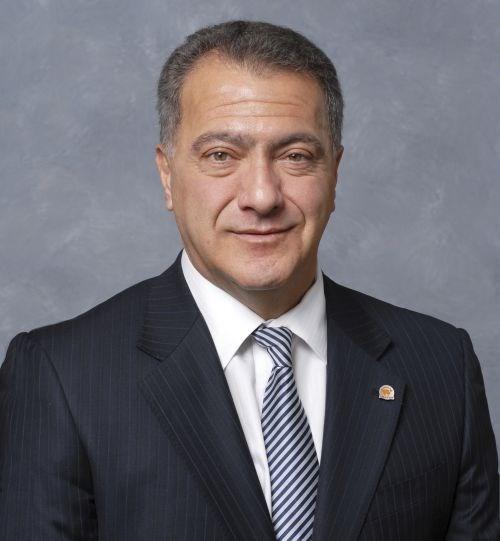 Michael Christodoulou