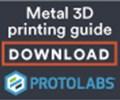 Protolabs Metal 3D ad