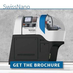 SwissNano: The micro and nano precision specialist