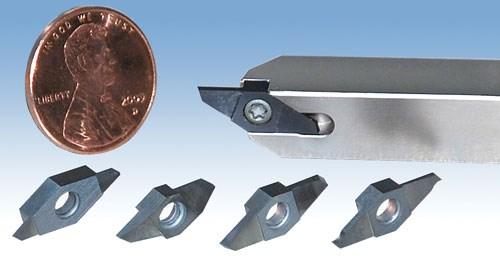 Utilis Multidec 1600 series tools