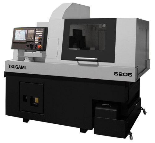 Tsugami S206 Swiss