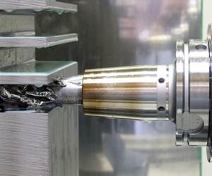 Safe Tooling for Heavy Machining