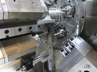 Image result for Multi-Spindle Screw Machines