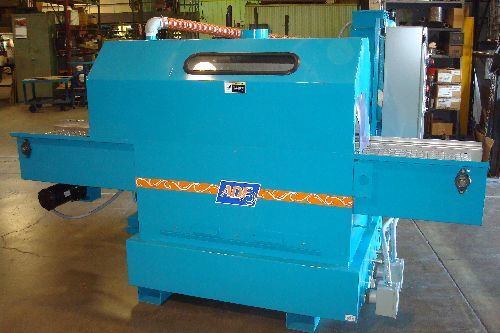 ADF Model 17 conveyor washer