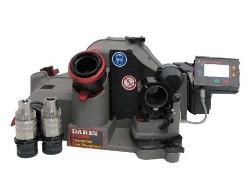 Darex XT-3000 auto sharpener