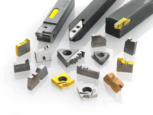 Fischer Swiss-type form tools