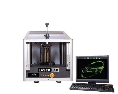 General Inspection 3D laser gaging system