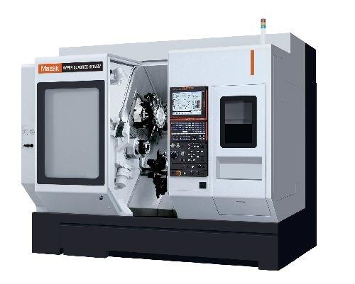 Mazak Hyper Quadrex 150 MSY