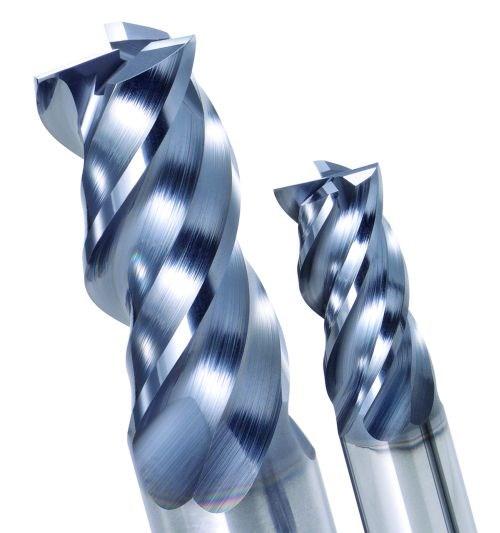 Mitsubishi Materials Smart Mirical end mills