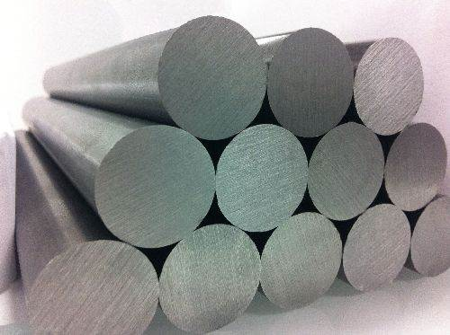 Taubensee cold-drawn steel bars