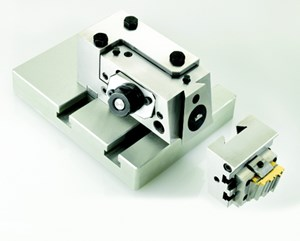 Fischer Special Tooling Hyper-change system