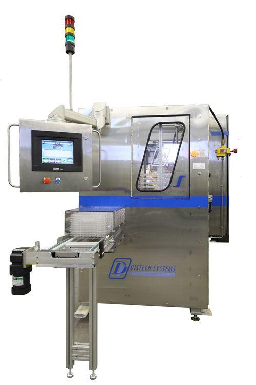 DS1100 parts feeding machine