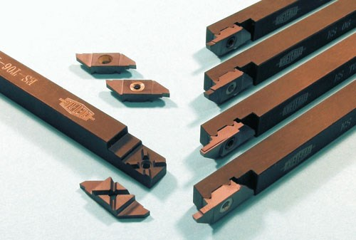 Eco-Star tooling system