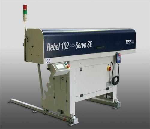 Rebel 102 Servo SE