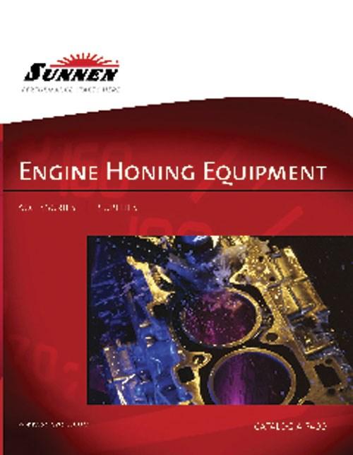 Engine Honing Equipment