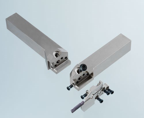 GY grooving system