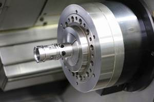 Subspindle Workholding Options