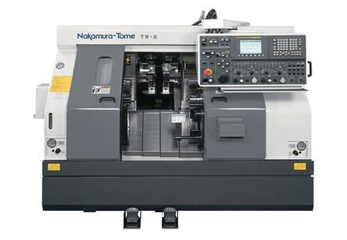 Methods Machine Tools' multitasking turn mill center